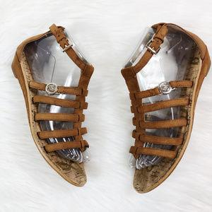 [SAM EDELMAN] Donna Strappy Gladiator Sandals